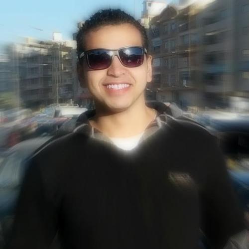 Eslam Kashmer's avatar