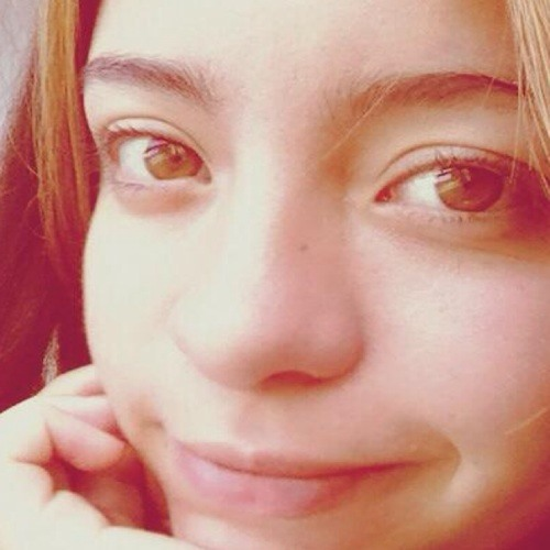 Angela Camacho Moreno's avatar