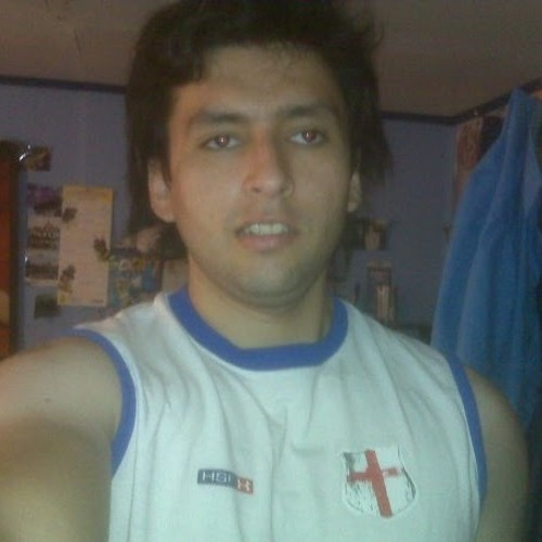 jonathan jhon 4's avatar