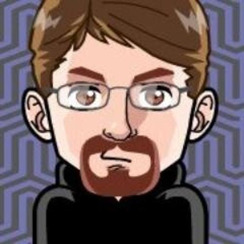 Steve Keyes's avatar