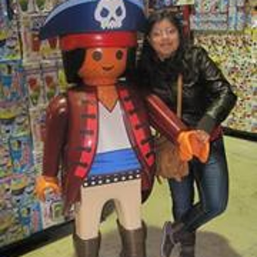 Alma Mendez 3's avatar