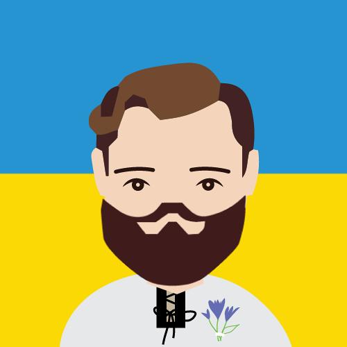 Mikho's avatar