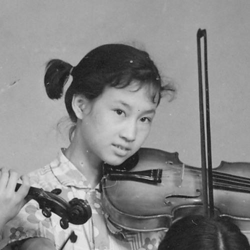 Chang Yuchen 常羽辰's avatar