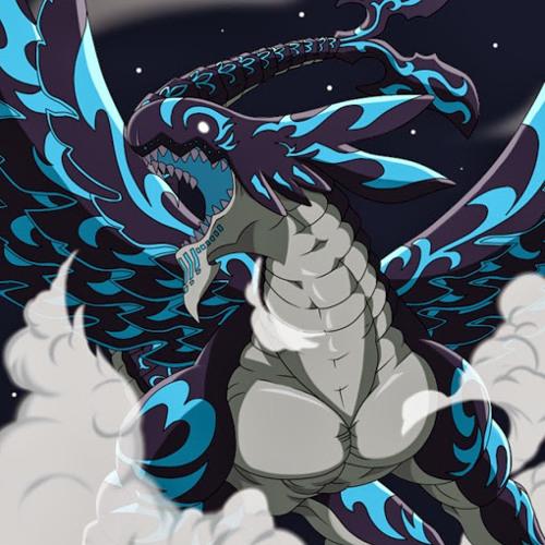 Christopher Benedict 1's avatar