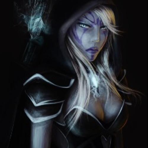 SPEAR KNIGHT's avatar