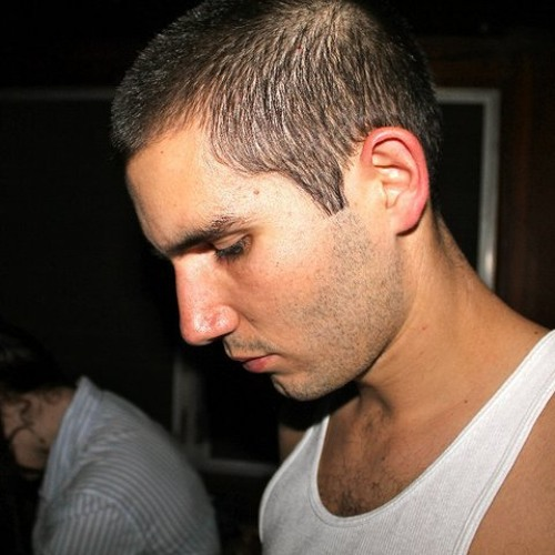 DJ Thumbz's avatar