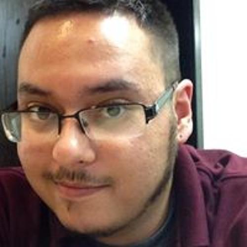 Luis G. Villarreal's avatar