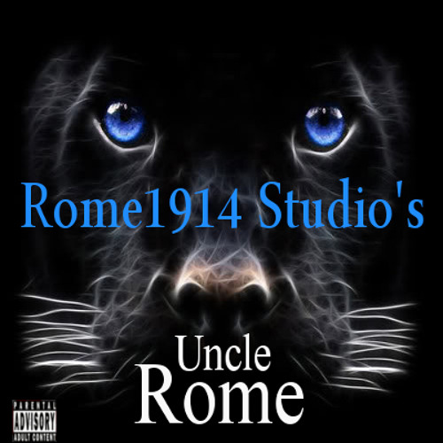 Uncle Rome's avatar