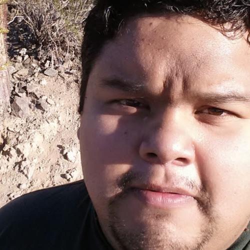 Cesar Peralta 18's avatar