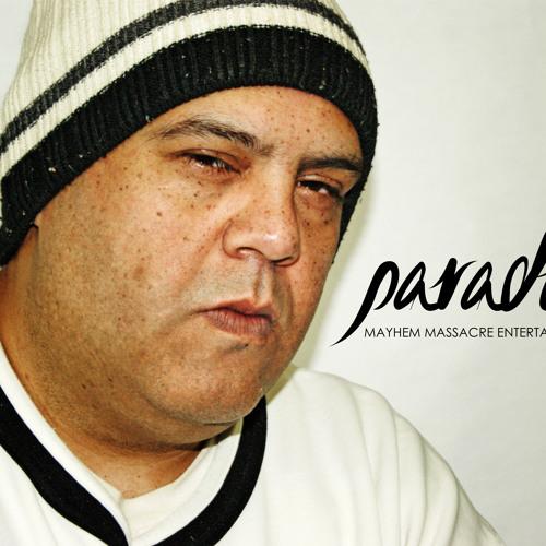 ParadizeBP's avatar