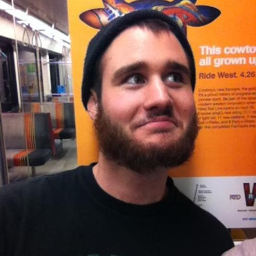 Sam Weaver 413's avatar