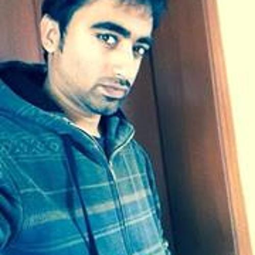 Syed Usman Haider's avatar