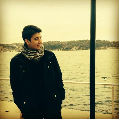 Bilal Mete Ülker's avatar