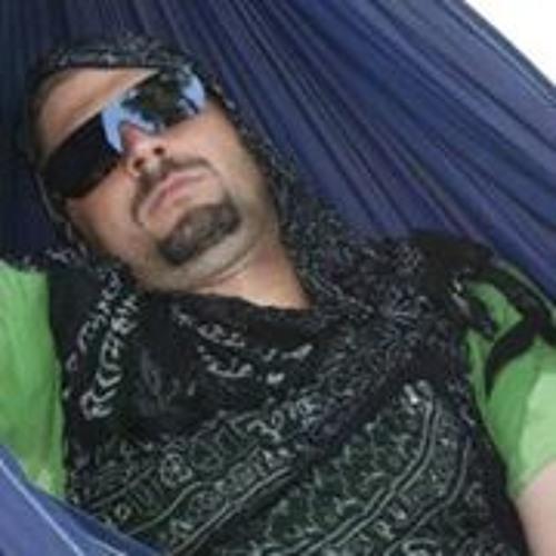 Jonathan Parks's avatar