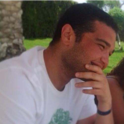 Sayed El-Shahed's avatar