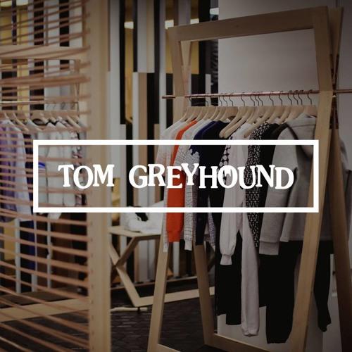 Tom Greyhound Paris's avatar