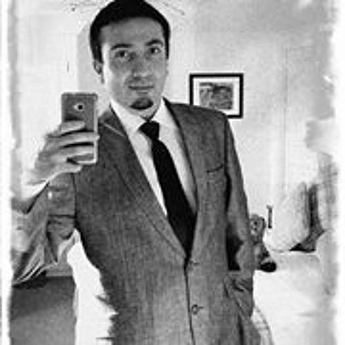 Raúl Beristáin's avatar