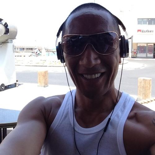 Taane Mete's avatar