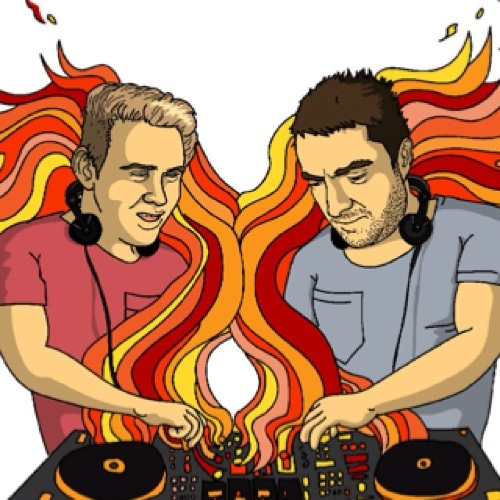Odd Couple DJs's avatar