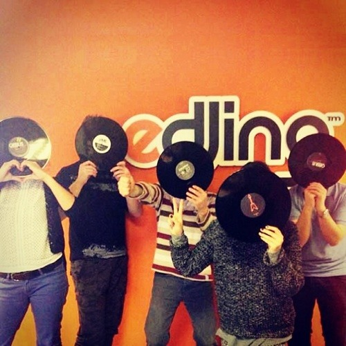 DJ FDDX(freddy)'s avatar