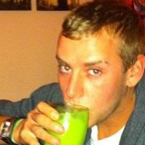 Adam Purdey's avatar