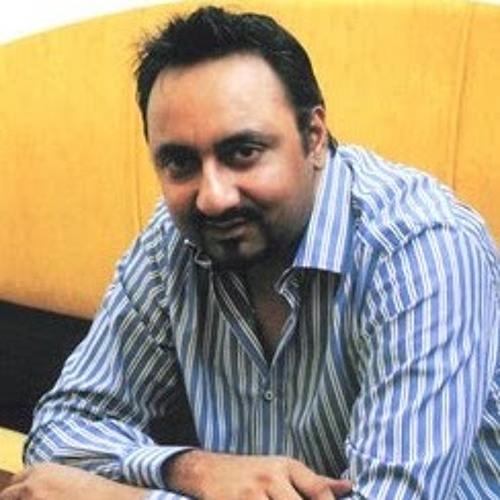 Sarmad Shahbaz's avatar