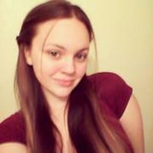 Leah Roberson's avatar
