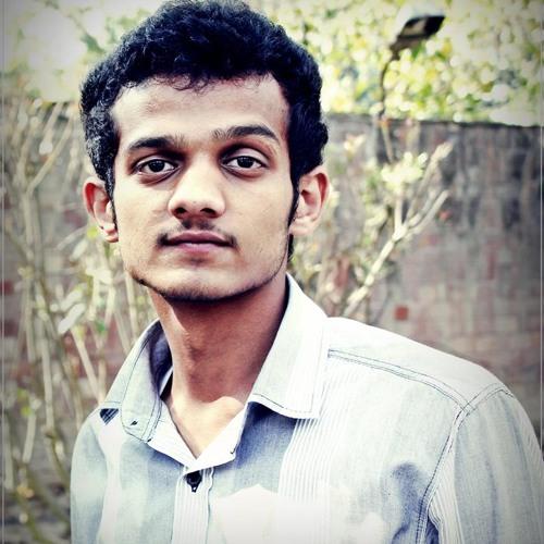 Fawad Bajwa's avatar
