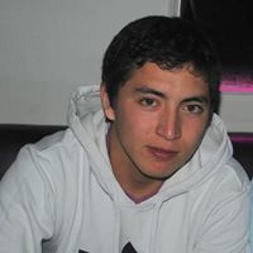 Aarón Alejandro Moris's avatar