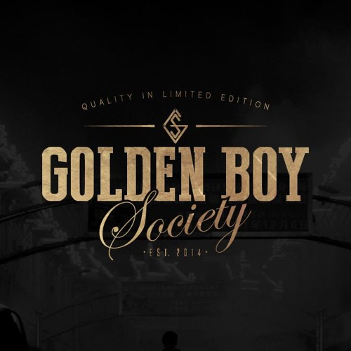 Golden Boy Society's avatar