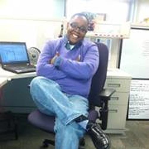 Shamaill Ross's avatar