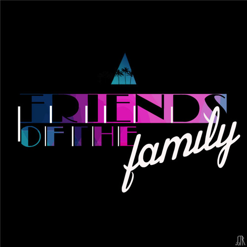 FRIENDS OF THE FAMILY's avatar