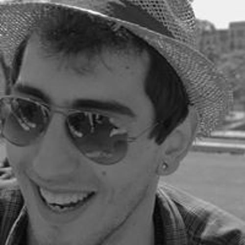 Sergi Benito's avatar