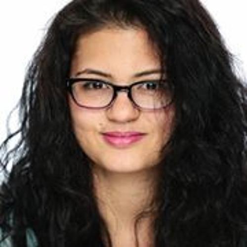 Alison Klemp's avatar