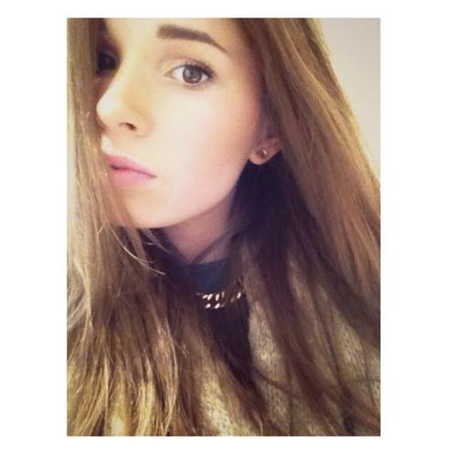 Milla Tessari's avatar