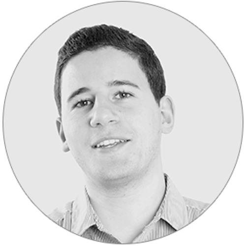 Michael Elbaz's avatar