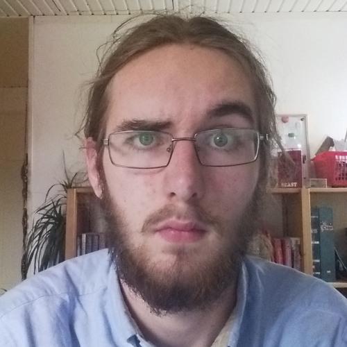 Tomas Nieboer's avatar