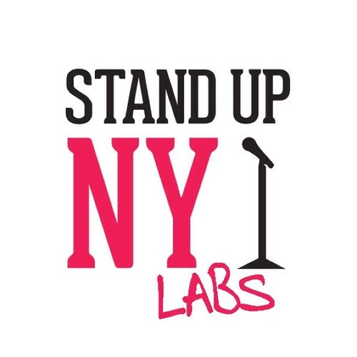 Stand Up NY Labs's avatar