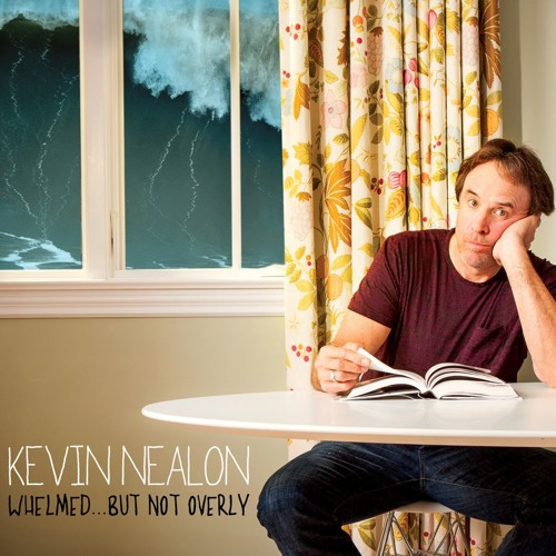 Kevin Nealon's avatar