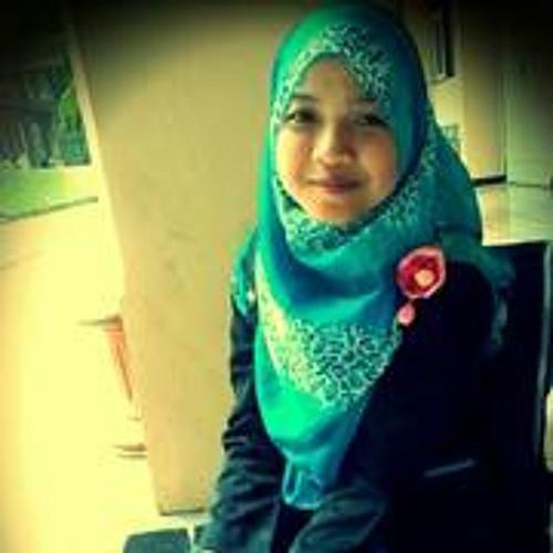 Dewi Anjarsari's avatar