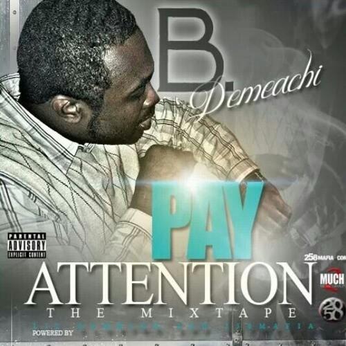 bdemeachi40's avatar