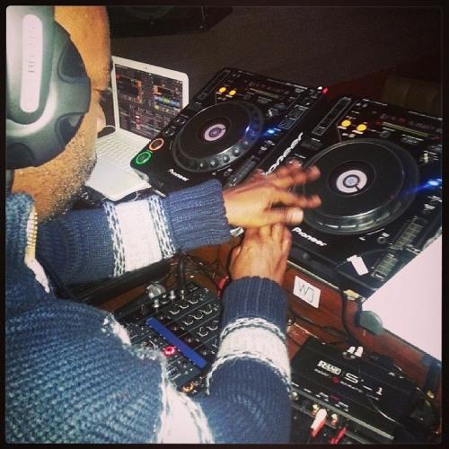 DJ Blacksmyth's avatar