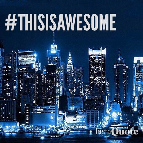 #ThisisAwesome's avatar