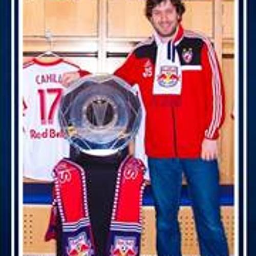 John Simpson 48's avatar