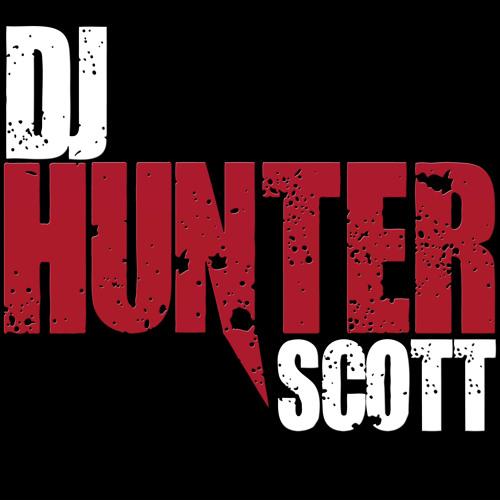 DJ Hunter Scott's avatar