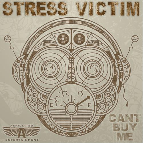 StressVictim's avatar