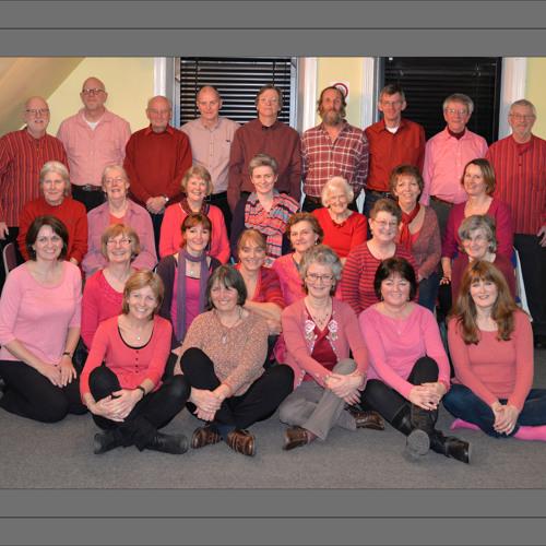 Andover Museum Loft Singers's avatar