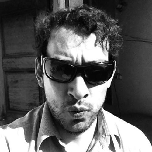 jorge jordan delgado's avatar