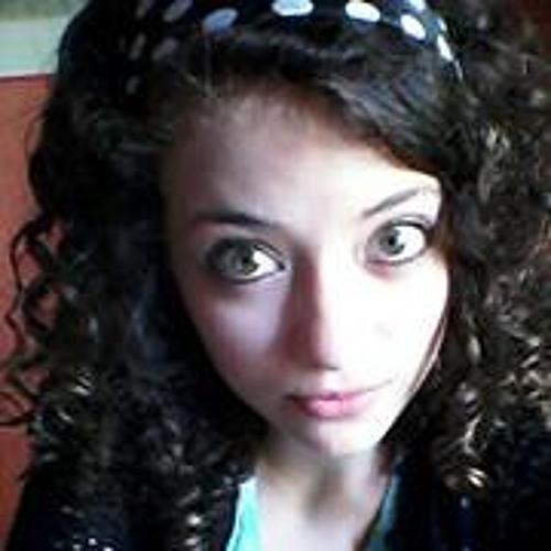 Anne Gabrielle Oliveira's avatar