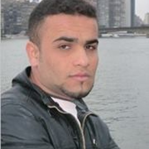 Ashraf Alkhtany's avatar